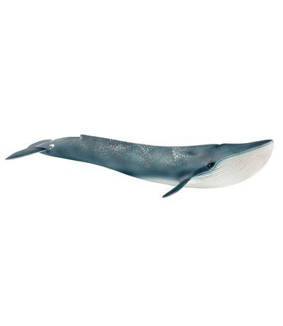 Figure-Blue-Whale