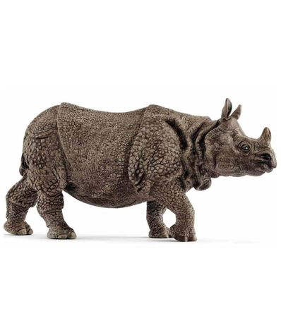 Figure-Indian-Rhino