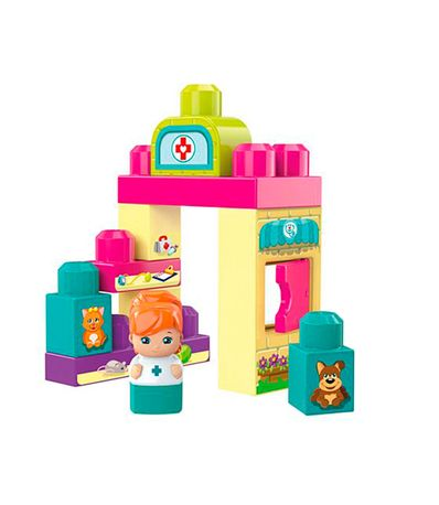 Mega-Bloks-Clinique-veterinaire