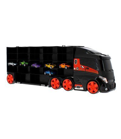 camion-Portacoches-avec-6-voitures