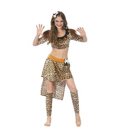 costume-Troglodyte
