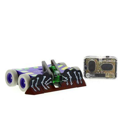 Hexbug-lila-Battlebots