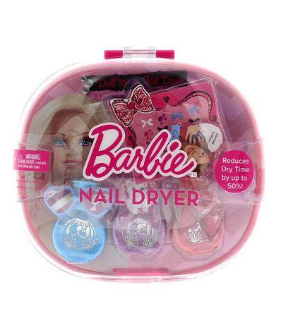 Barbie-Seche-ongles