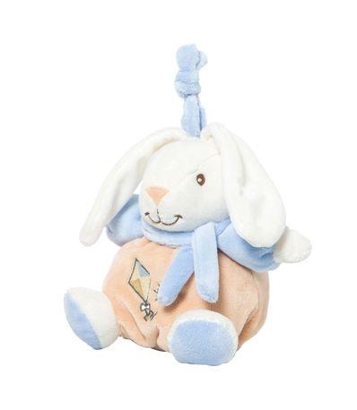 Mini-musique-15-cm-Lapin-Bleu