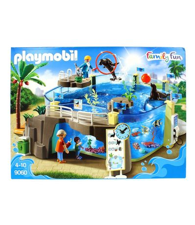 Playmobil-Family-Fun-Aquarium-Marin