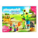 Playmobil-City-Life-Fleuriste