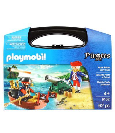 Playmobil-Pirates-Malette-Pirate-et-Soldat