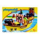 Playmobil-123-Bateau-Pirate