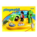 Playmobil-123-Ile-de-pirate