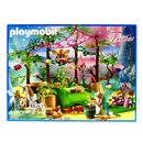 Playmobil-Fairies-Foret-des-fees