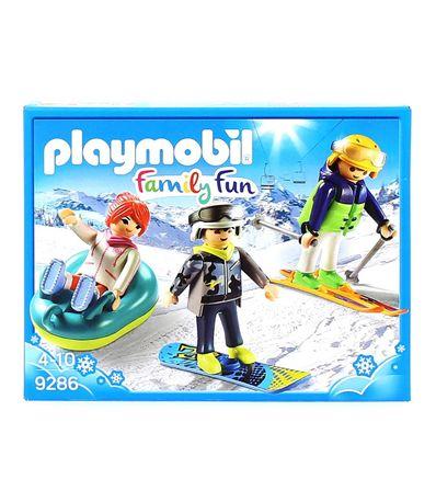 Playmobil-Family-Fun-Sports-d-hiver