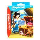 Playmobil-Special-Plus-Pirate-avec-des-tresors