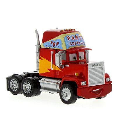 Voitures-de-luxe-3-vehicules-Camion-Flocko