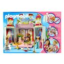 Playmobil-Princess-Coffre-Cour-Royale