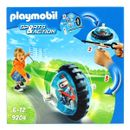 Playmobil-Sports---Action-Speed-Roller-Bleu