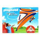 Playmobil-Sports---Action-Deltaplane-orange