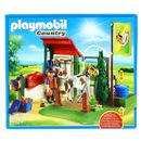 Playmobil-Country-Box-de-lavage-pour-chevaux