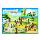 Playmobil-Country-Enclos-avec-chevaux