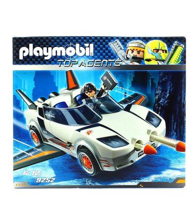 Playmobil-Top-Agents-Voiture-de-l-agent-Pilote