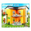 Playmobil-City-Life-Maison-Moderne
