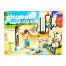 Playmobil-City-Life-Bain