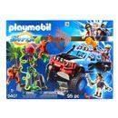 Playmobil-Super-4-monster-Truck-Alex-et-Rock-Brock