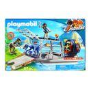 PLAYMOBIL-les-explorateurs-hydroglisseur-avec-cage