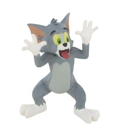 Tom--amp--Jerry-PVC-Figure-Tom