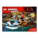 Juniors-Lego-Ninja-Boat-Ride-Zane