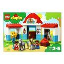 Lego-Duplo-stable-des-poneys