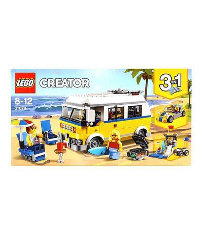 Lego-Creator-van-Plage