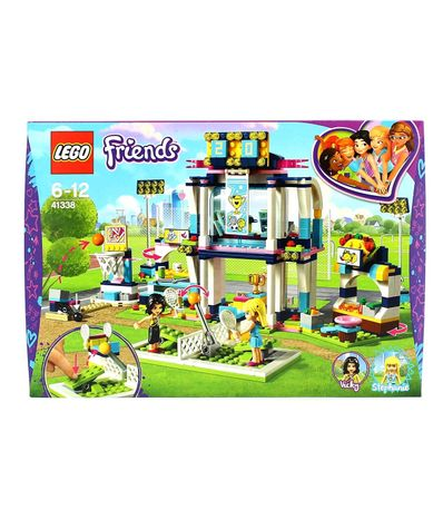 Lego-Friends-Club-de-Sport-de-Stephanie