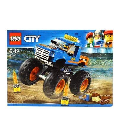 Lego-City-Camion-Monstre