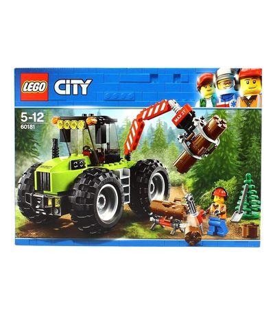 Lego-City-Tracteur-Forestier