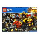 Lego-City-Mina--Heavy-Drilling