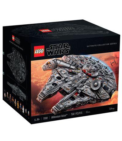Lego-Star-Wars-Halcon-Milenario-Ultimate-Collector-Series