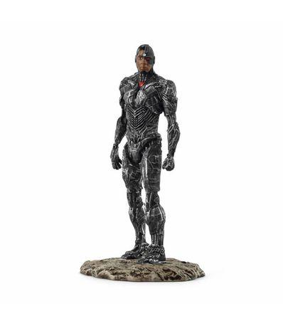 Figure-Cyborg
