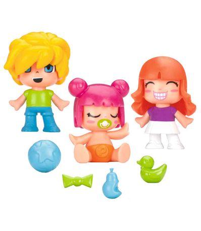 PinyPon-enfants-et-bebes-avec-canard-jouets