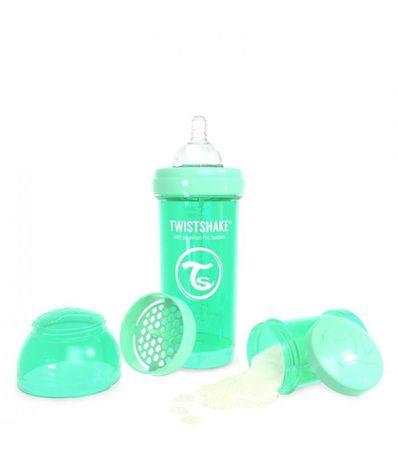 Biberon-Anti-colique-260-ml-Vert