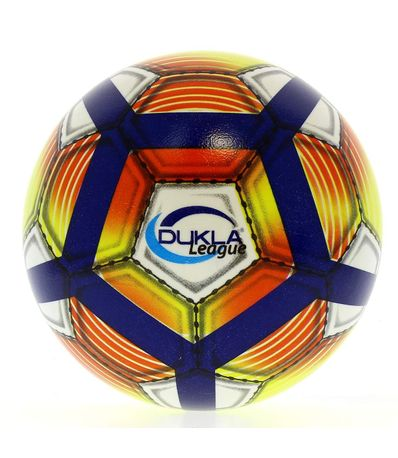 Balon-de-Futbol-Dukla-League-22-cm-Diametro