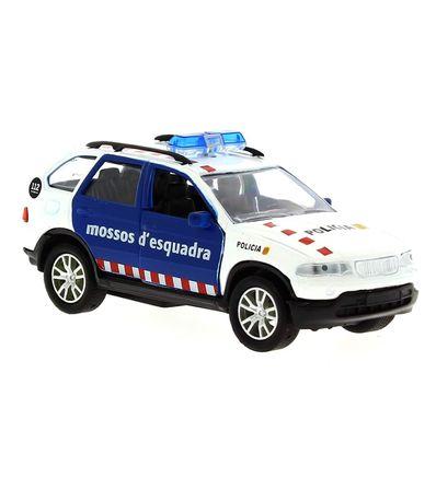 Voiture-Mossos-d-Esquadra-Echelle-1-43