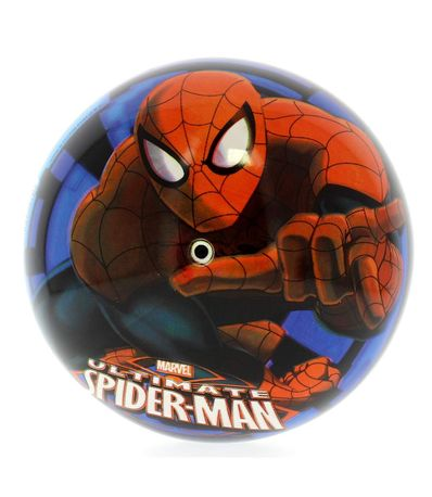 Spiderman-Ballon-23-cm