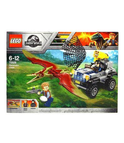 Lego-Jurassic-World-La-chasse-du-Pteranodon