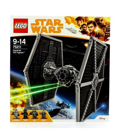 Lego-Star-Wars-Imperial-TIE-Fighter