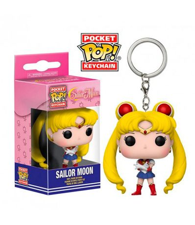 Porte-cles-Figure-Funko-Pop-Moon