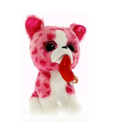 Beanie-Boo--39-s-Puppy-Valentines-Peluche-23-cm
