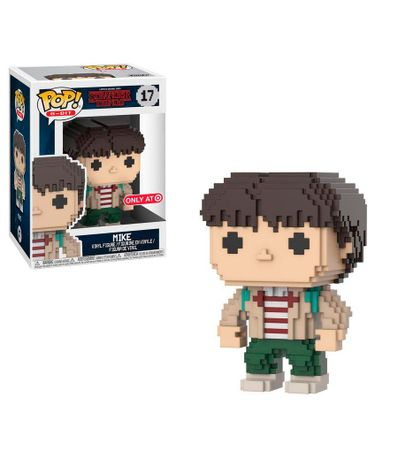Figure-Funko-Pop-8-bits-Mike