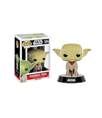 Figure-Funko-Pop-Yoda