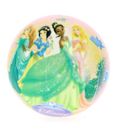 Disney-Princess-Tiana-ball-15-cm