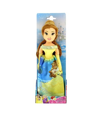 Princesses-Disney-Belle-de-Peluche